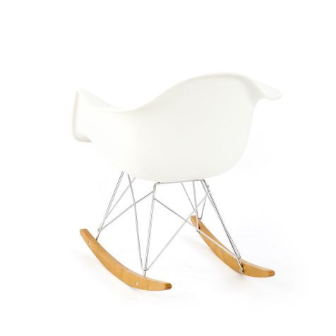 ber ideen zu eames schaukelstuhl auf pinterest. Black Bedroom Furniture Sets. Home Design Ideas