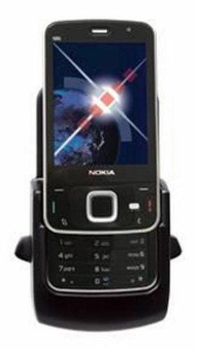 New BURY System 9 Active Cradle for Nokia N96 [Accessory]  #Bury #Wireless