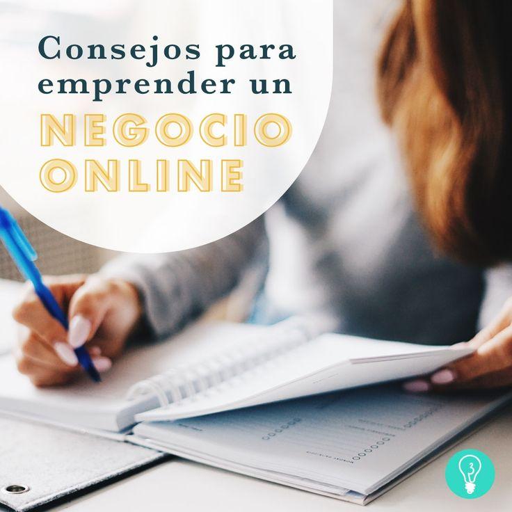 ¿Cómo emprender mi negocio online? Marketing Digital, Meet, Tips