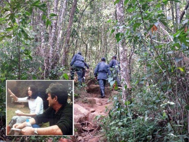 Turistas ficam mais de 3h perdidos em serra de Monte Verde, MG