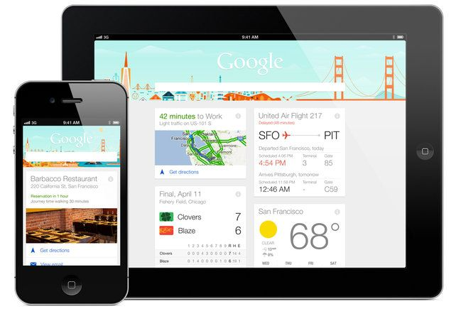 How Google Unified Its Products With A Humble Index Card   Co.Design: business + innovation + design