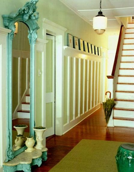 Awesome Colors For Hallway Walls Pattern - Wall Art Design ...