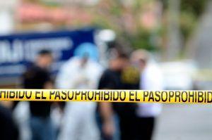 Hombre acribillado en Desamparados tenía 27 heridas de bala