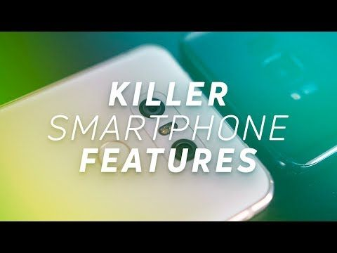 Android's killer smartphone features - what's yours? Android Authority