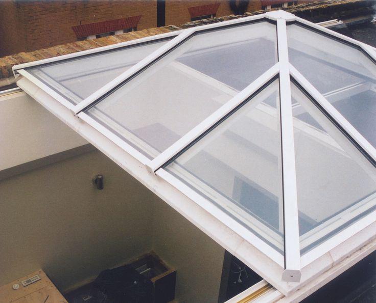 best 20 skylight covering ideas on pinterest skylight blinds skylight shade and diy skylight. Black Bedroom Furniture Sets. Home Design Ideas
