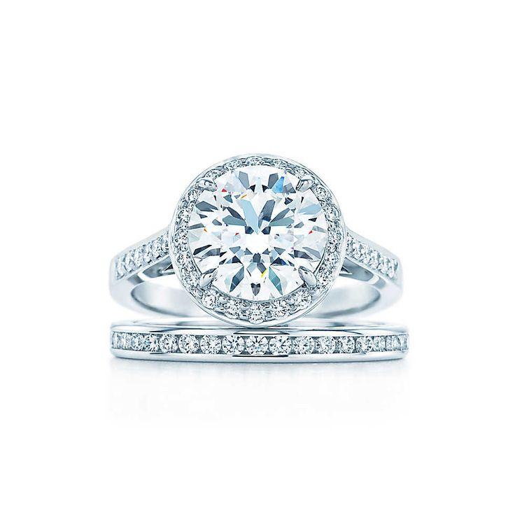 Tiffany Embrace™ Engagement Rings   Tiffany & Co.