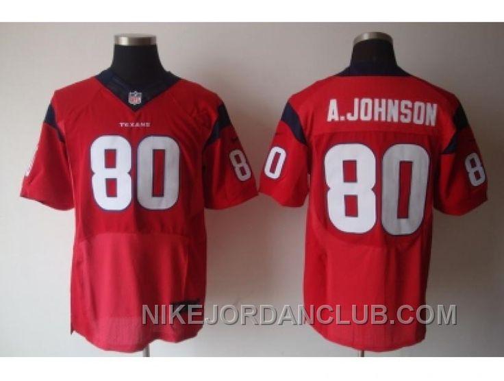 http://www.nikejordanclub.com/nike-nfl-houston-texans-80-ajohnson-redajohnsonelite-jerseys-kh4ty.html NIKE NFL HOUSTON TEXANS #80 A.JOHNSON RED[A.JOHNSON]ELITE JERSEYS KH4TY Only $23.00 , Free Shipping!