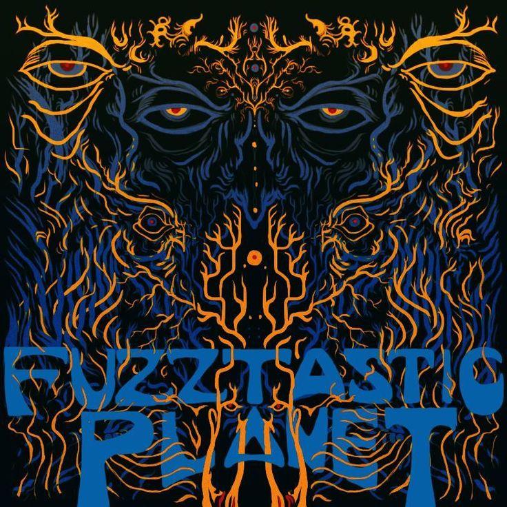Fuzztastic Planet Festival