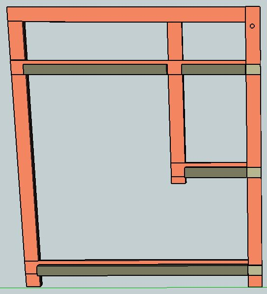free triple bunk bed plans pdf