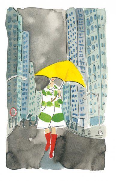 illustration by bella foster