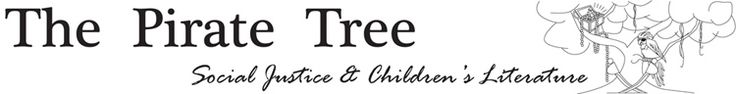 The Pirate Tree-blog on homelessness picture books