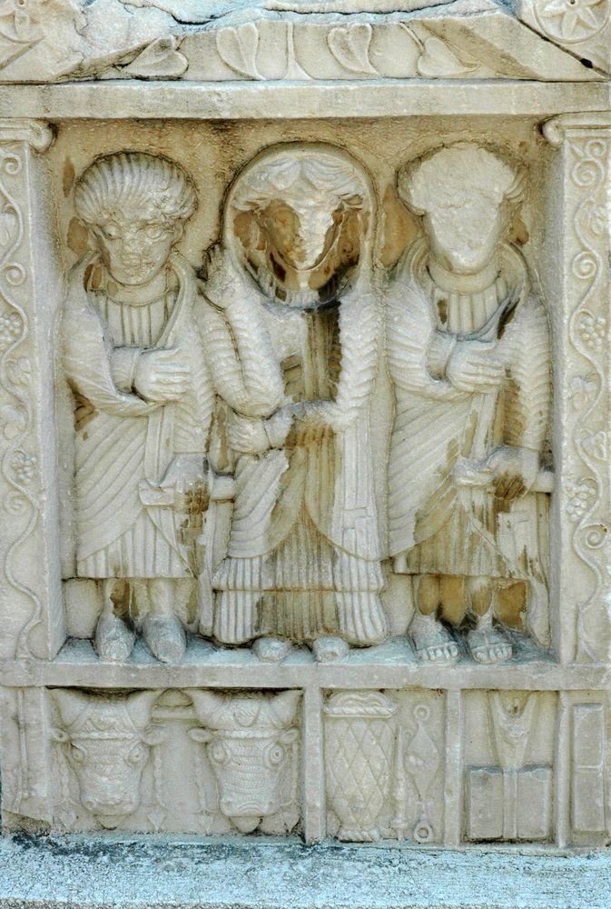 Anadolu Medeniyetleri Müzesi, Ankara, Turkey