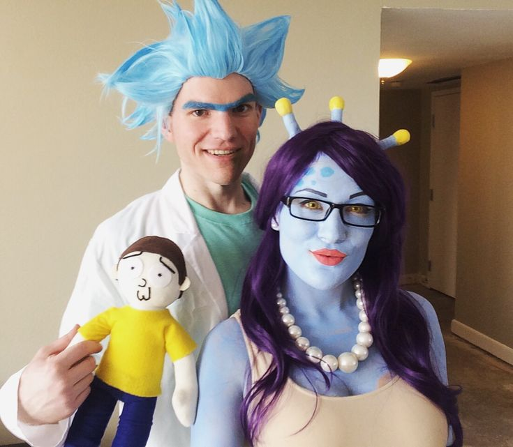 17 Best images about My Cosplay on Pinterest | Rick and ... Leela Costume Eye