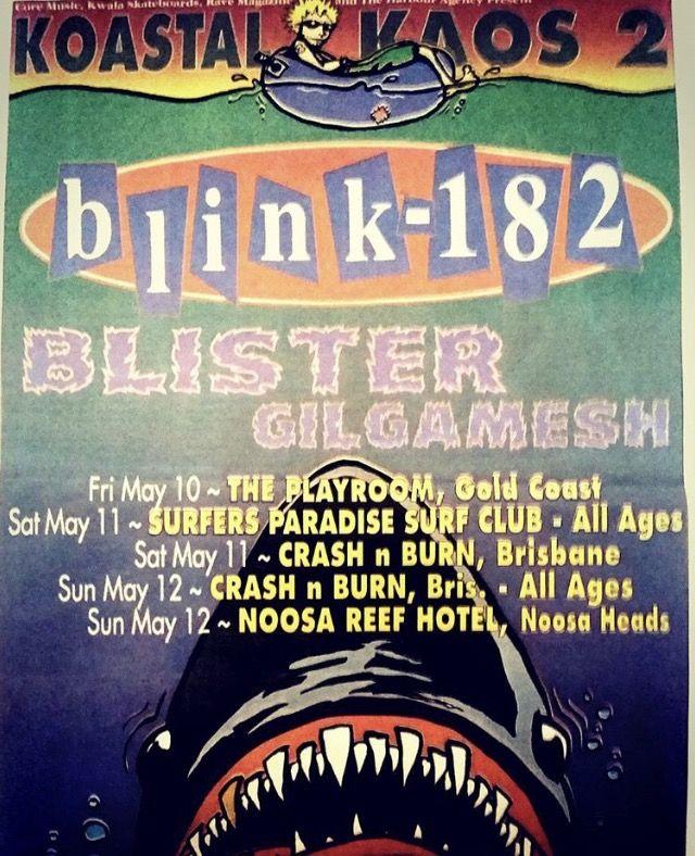 17 Best Ideas About Blink 182 On Pinterest Blink 182