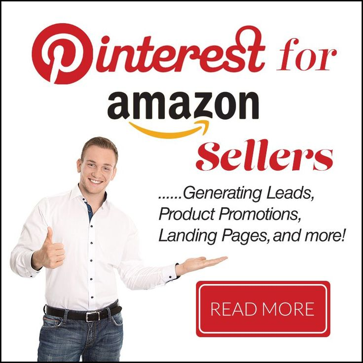 Pinterest, having 70 million users is the third largest social media platform and holds definitive potential to boost your sales on Amazon. However, getting there is the tricky part. As with most forms of social media marketing, you want to engage viewers as opposed to creating spam-like sale promotions and stuffing
