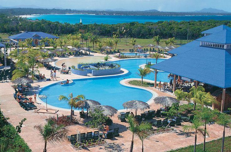 Blau Costa Verde Beach Resort, Holguín (Cuba)