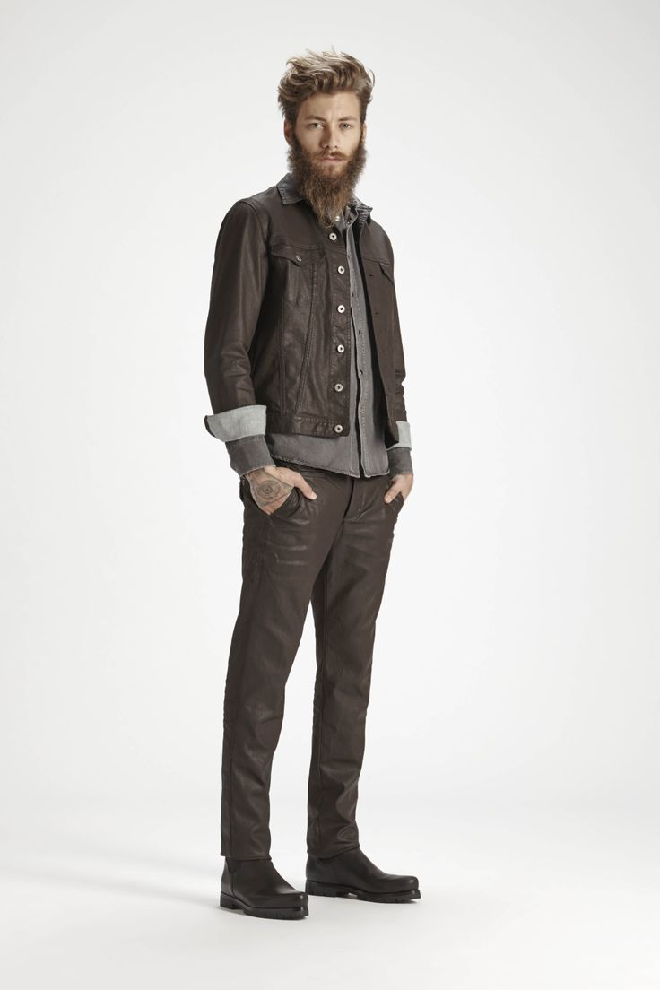 Man Fall Winter Limited Edition 2013/14