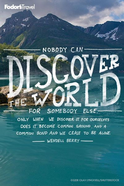 Classroom Quote Ideas ~ Images about travel quotes on pinterest