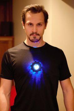 Iron Man Kostüm selber machen | Kostüm Idee zu Karneval, Halloween & Fasching