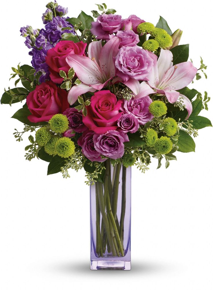 62 best f te des m res mother 39 s day images on pinterest for Mother day flower arrangements