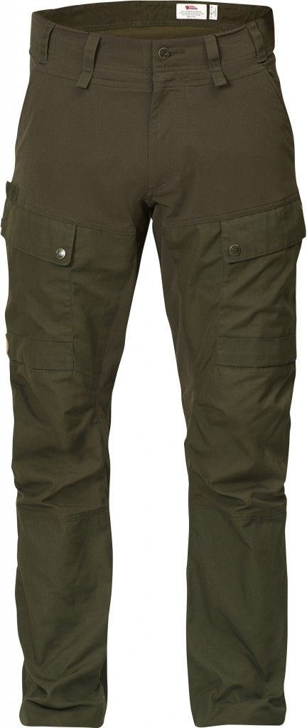 produkt fjellreven lappland hybrid bukse