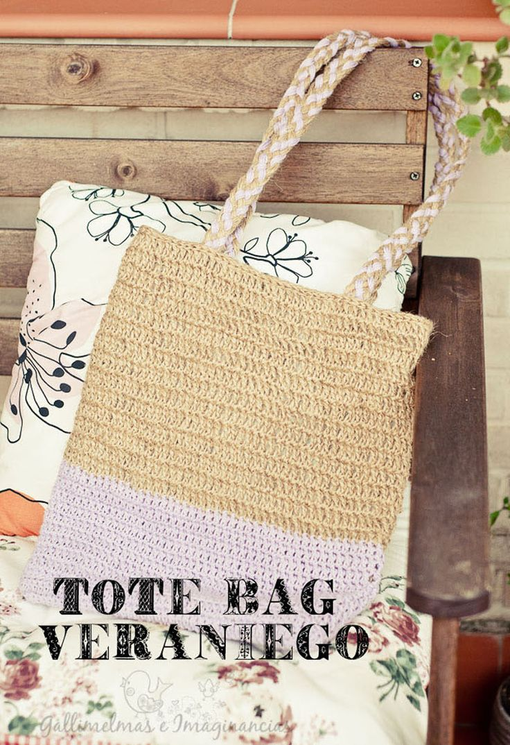 18 best patrones bolsos images on pinterest crocheting crochet bags and crocheted bags. Black Bedroom Furniture Sets. Home Design Ideas
