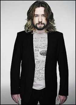 Justin Lee Collins...so funny on the Friday Night Project!