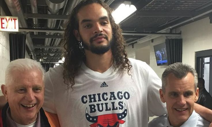 NBA Trade Rumors: Joakim Noah Wants To Leave Chicago Bulls? Would Team Let Him Go? - http://www.movienewsguide.com/nba-trade-rumors-joakim-noah-wants-to-leave-chicago-bulls-would-team-let-him-go/201655