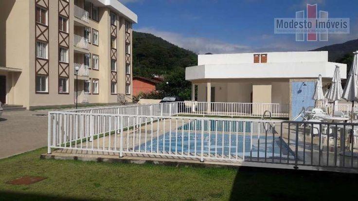 Modesto Imóveis - Apartamento para Venda em Teresópolis