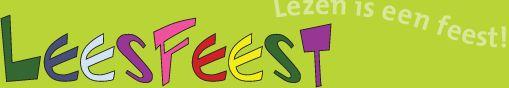 www.leesfeest.nl   Doel van Stichting Leesfeest is het bevorderen van het lezen van boeken door kinderen, met  recensies, columns van schrijvers, biografieën, specials (achtergrondverhalen en interviews), nieuwsberichten, voorpublicaties en wedstrijden.