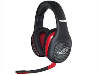 Sexy, sleek coaches! ASUS New ROG Vulcan ANC Pro Gaming Headset Review, Features and Price ~ Notebook Price Review