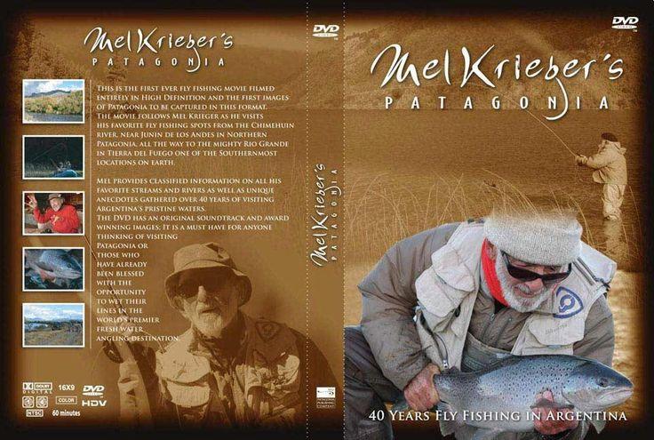 [Pedido] Dvd de Mel Krieger 40 años de patagonia. http://www.riosclaros.com/t8612-el-baul-del-mosquero