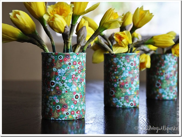 Pencil Holder Craft Pinterest