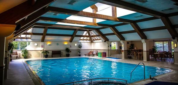 Award winning Carlisle hotel with indoor pool at Crown Hotel, Wetheral. www.iknow-lakedistrict.co.uk