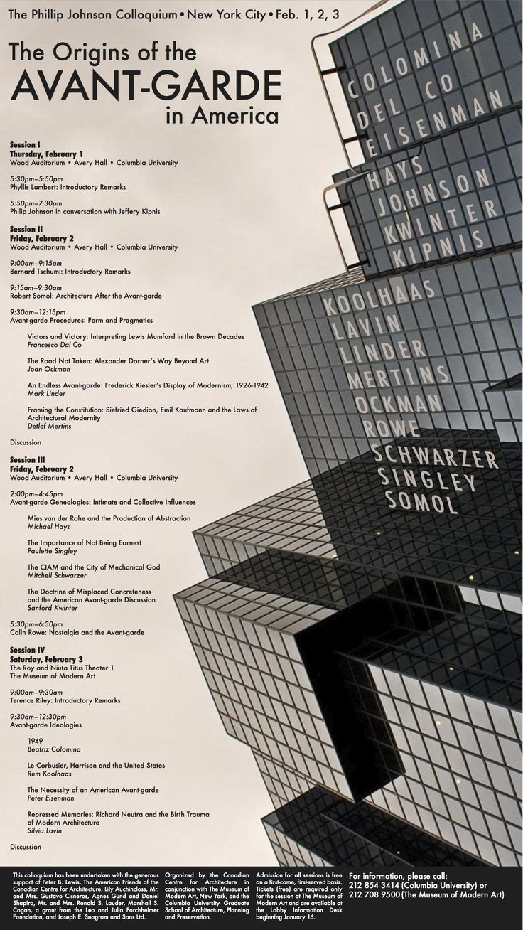 Poster design exhibition - Download