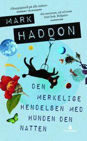 Mark Haddon - Den merkelige hendelsen med hunden den natten