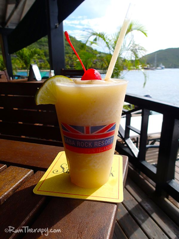 10 Best Tropical Rum Drinks and the Recipes - which of these are on your list? Click for the list!