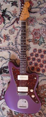 1964 Fender Jazz Master