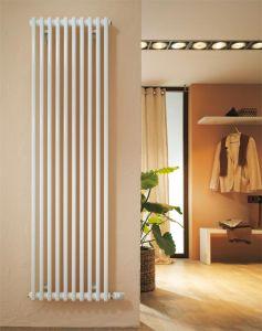 Трубчатые вертикальные радиаторы отопления