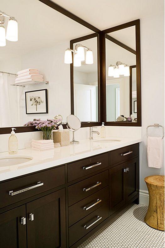 17 Best Decorating Around Old School Bathroom Tile Images On Pinterest Bathroom Tiling