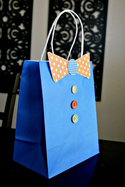Father's Day Gift Bag 2 by See Vanessa Craft, via Flickr