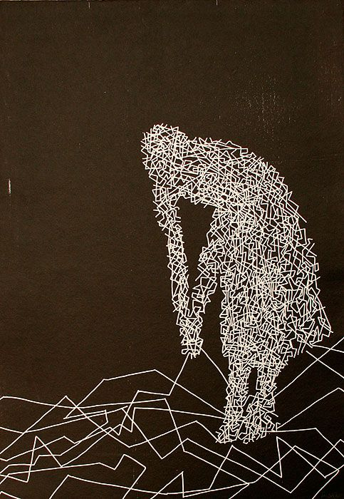 Xilografías | Miguel Panadero