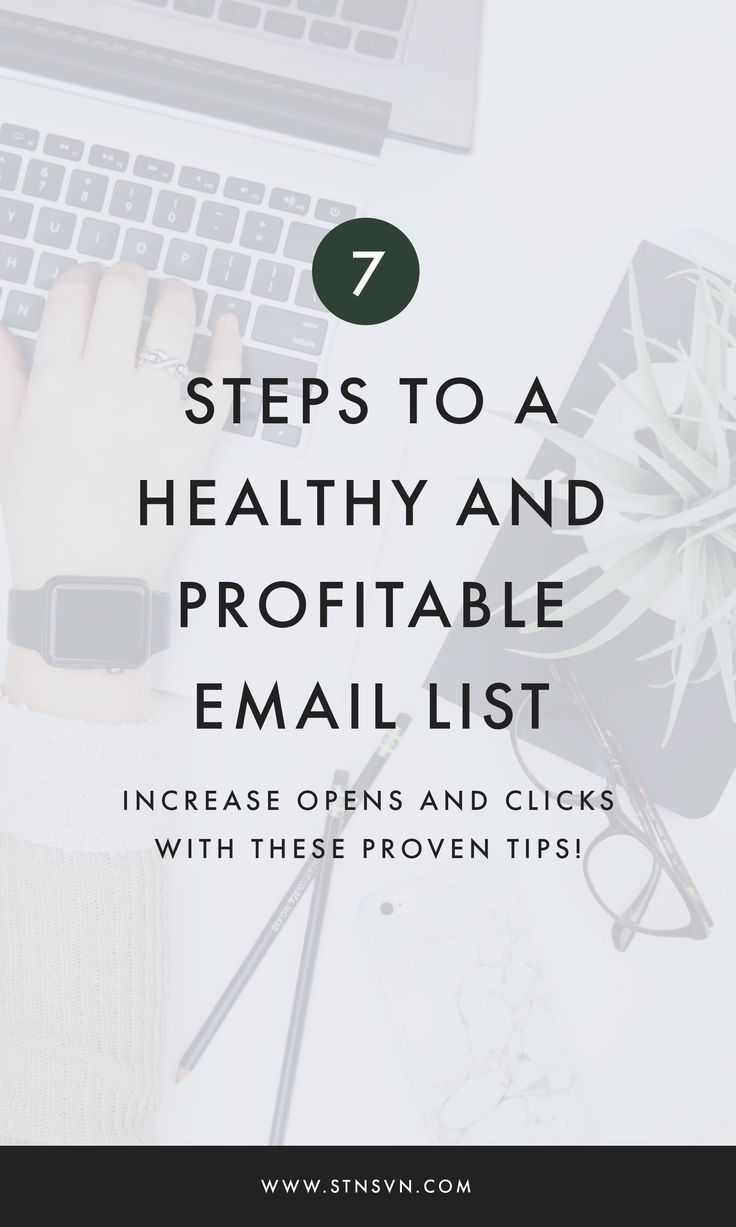 email marketing | newsletter ideas | newsletter tips | small business marketing | entrepreneur tips