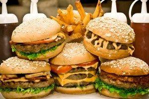 Meilleurs hamburger Paris