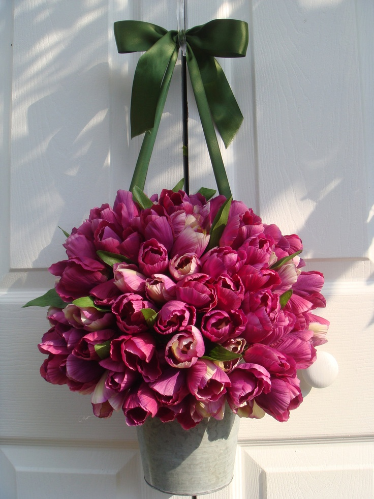 504 Best Images About A Door Able Wreath Ideas On