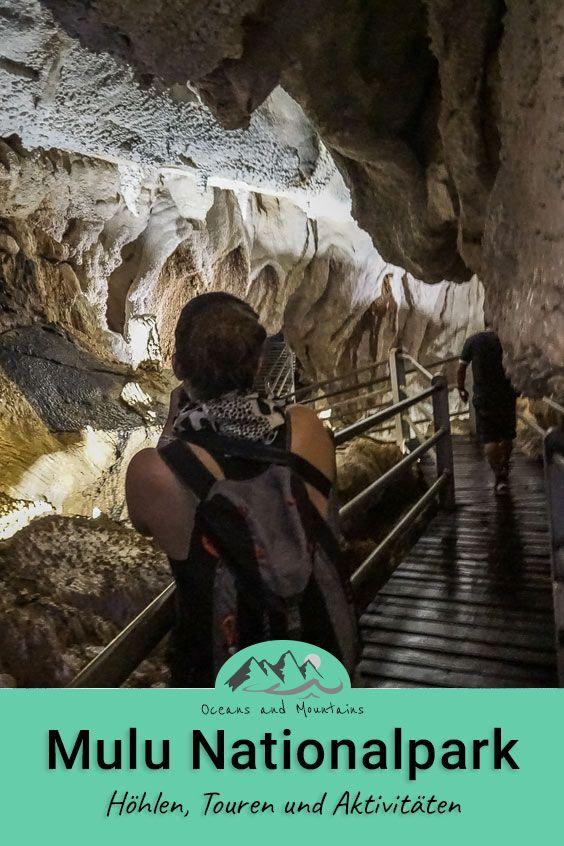 Höhlen, Touren und Aktivitäten – das kannst du in Mulu erleben