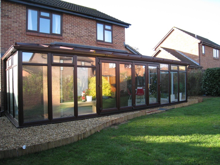 16 best lean to conservatories uk images on pinterest