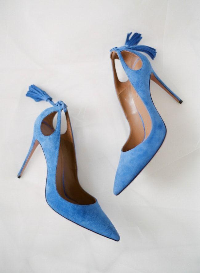 something blue wedding heels wedding heels http://www.trendybride.net/stylish-wedding-shoes/