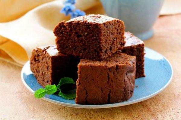 A tökéletes kakaós piskóta receptje | femina.hu