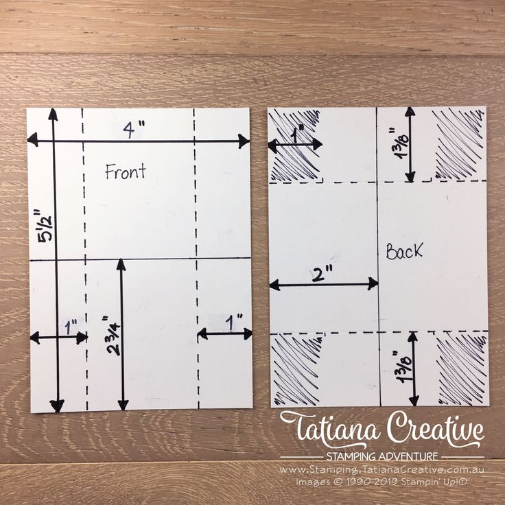 Creativity Time Never Ending Card Tutorial Tatiana Creative Never Ending Card Card Tutorial Cards
